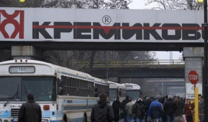 Предлагат БДЖ да придобие акции на Кремиковци