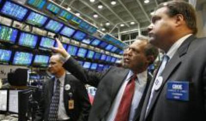 Ръст на акциите в световен мащаб днес