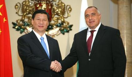 Споразумения за 850 млн. долара подписаха България и Китай