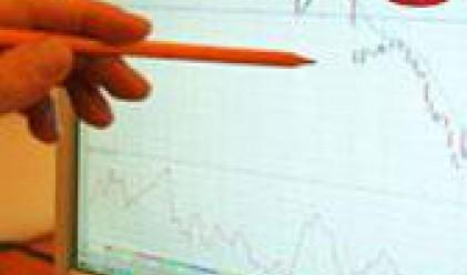 ЕБВР: БВП на бившия соцлагер ще се свие с 6.3% през 2009 г.
