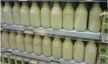 ЕК глобява пет страни за превишени млечни квоти