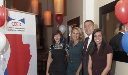 CEED България отпразнува своя 4-ти рожден ден