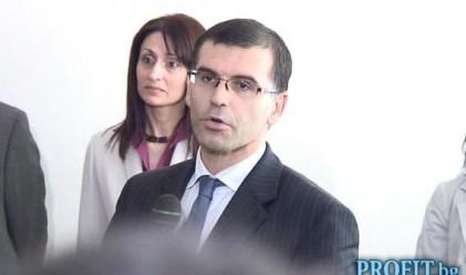 Дянков: Бюджетът влиза в парламента на 1 ноември