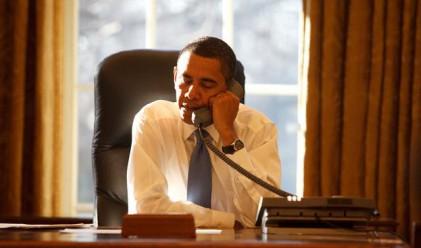 Обама: Правителството не е весдесъщо