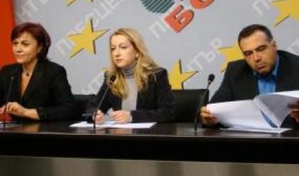 Откриват 47-ия конгрес на БСП