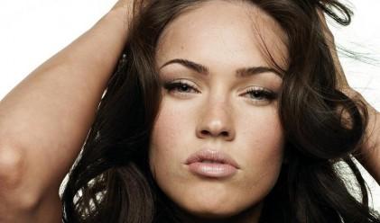 Мегън Фокс и Джони Деп най-секси в Холивуд