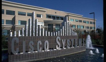 Компанията Сиско има нов управляващ директор в България