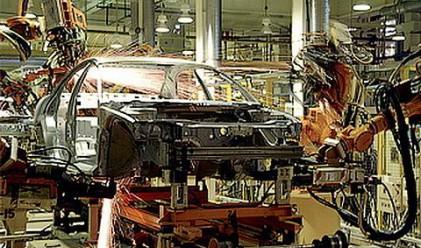 Китай за първи път произведе 10 млн. автомобила за година