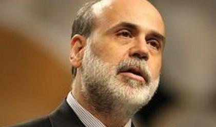 Бернанке: Азия първа ще излезе от кризата