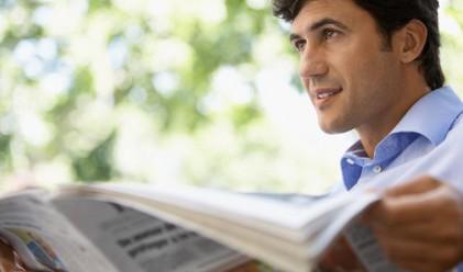 България на 68-о място по свобода на медиите