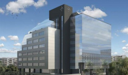 Замразени са проекти за 160 хил. кв. м офиси в София