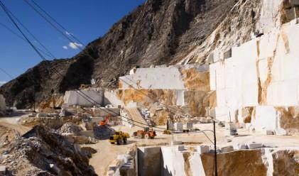 Одобриха две концесии на находища за строителни материали