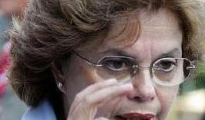 Българка може да управлява Бразилия