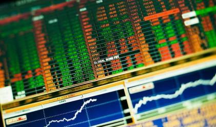 Ръст в цените на акциите в Европа днес