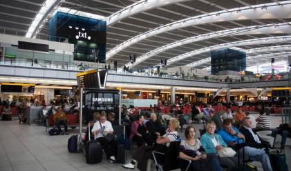 Лондонското летище Хийтроу е най-лошото в света