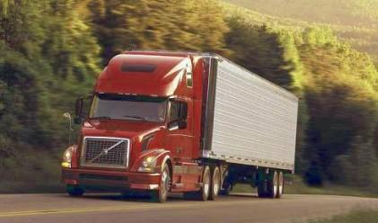 Намаляват продажбите на камиони в Европа