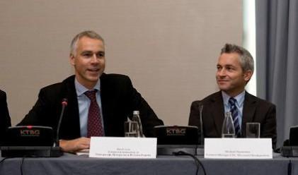 Нови работни места прогнозира бизнесът в България
