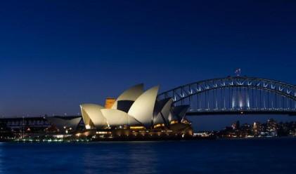 Световният ден за климата стартира от Сидни