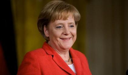 Съставът на бъдещия германски кабинет е съгласуван