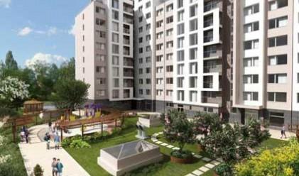 Едва 37% от жилищните проекти в Букурещ са завършени