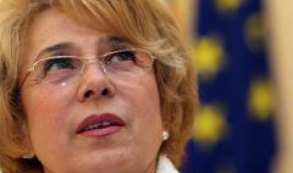 Масларова: Дело срещу всички неистини, казани по мой адрес