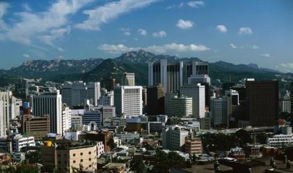 Южнокореец бяга в Северна Корея