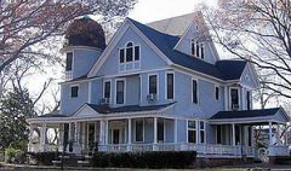 Изненадващ спад в продажбите на нови жилища в САЩ