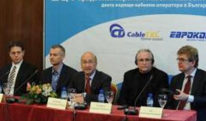 EQT V acquires Eurocom and CableTel
