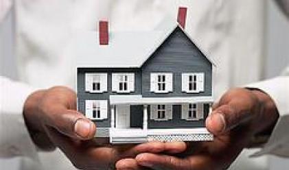 Ипотечното кредитиране на Острова се подобрява