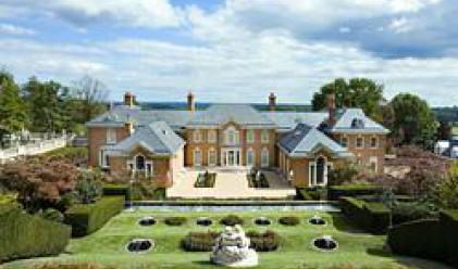 Жена на бивш милиардер продава къщата си за 100 млн. долара