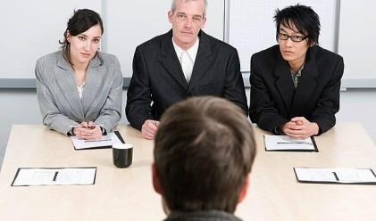 Най-глупавите грешки на кандидати за работа