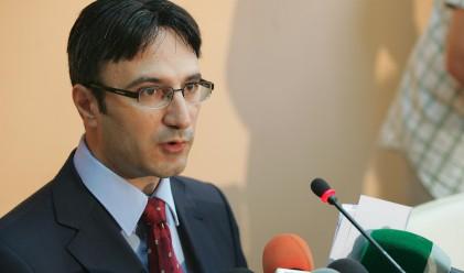 Отказът на RWE е заложен в предишното правителство
