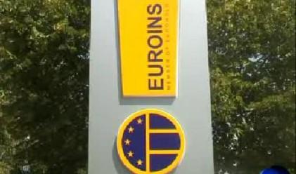 Евроинс с 354 хил. лв. печалба за трето тримесечие