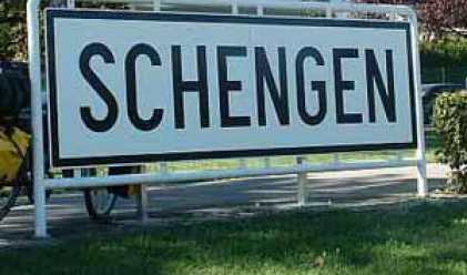 България ще е готова за Шенген към 31 март 2011 г.