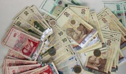 Данъчните събраха 18 млн. лв. от необслужвани кредити