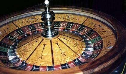 Чак догодина ще е готов новият закон за хазарта