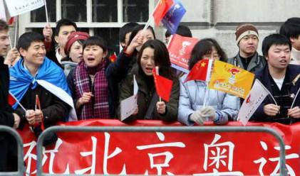 Китай ще бъде втората най-богата страна до 2015 г.