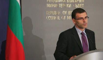 Дянков: Трябва да се увеличат парите за здравеопазване