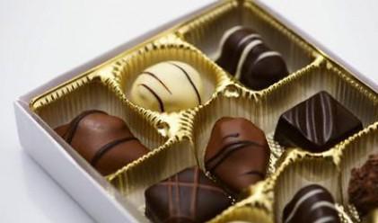 Шоколадът удължава живота с цяла година