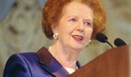 Желязната лейди става на 85 години