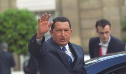 Чавес: Ладата е великолепен автомобил!