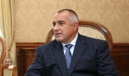 Б. Борисов: 2011 ще е по-добра година за страната ни