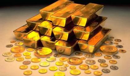 Златото поевтинява за втори пореден ден