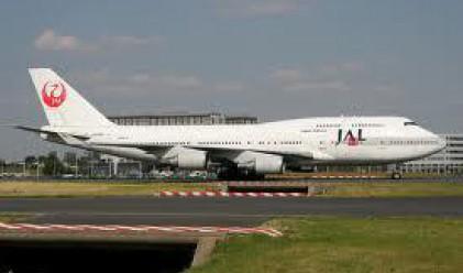 11 000 души отмениха полетите си между Япония и Китай