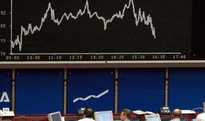 Умерен спад на БФБ в ранната търговия