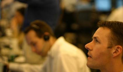 Борсата ни се продъни в сряда, годишно дъно за SOFIX