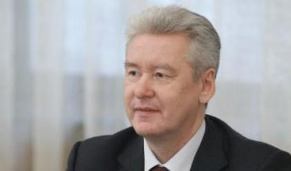 Сергей Собянин е новият кмет на Москва