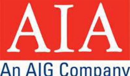 AIG набра 17.8 млрд. долара от IPO-то на AIA