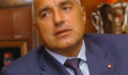 Борисов: До половин година икономиката тръгва нагоре