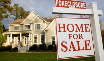 Спад в цените на жилищата в САЩ